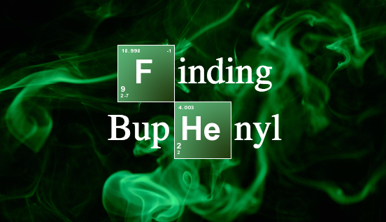 buphenyl breaking bad